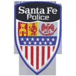 Santa Fe Police Department, NM