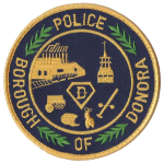 Donora Borough Police Department, PA