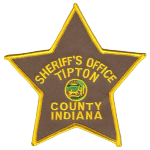Tipton County Sheriff's Office, IN