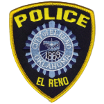 El Reno Police Department, OK