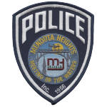 Mendota Heights Police Department, MN