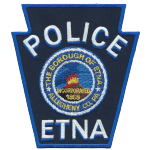 Etna Borough Police Department, PA