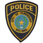 Elmendorf Police Department, TX
