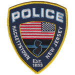 Hackettstown Police Department, NJ