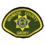 Monroe County Sheriff's Office, GA