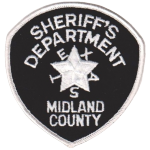 Midland County Sheriff's Office, TX