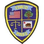 Chico Police Department, CA