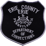 Erie County Department of Corrections, PA