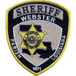 Webster Parish Sheriff's Office, LA