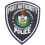 Port Authority of Allegheny County Police Department, PA