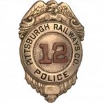 Pittsburgh Railways Police Department, PA