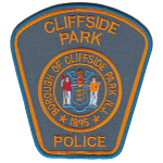Cliffside Park Police Department, NJ