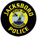 Jacksboro Police Department, TN