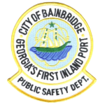 Bainbridge Department of Public Safety, GA