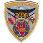 Marquette Heights Police Department, IL
