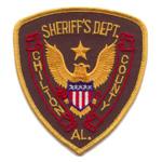 Chilton County Sheriff's Department, AL