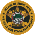 Stone Park Police >> Stone Park Police Department Illinois Fallen Officers