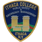 Ithaca College Office of Public Safety and Emergency Management, NY