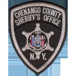 Chenango County Sheriff's Office, NY
