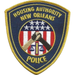Housing Authority of New Orleans Police Department, LA