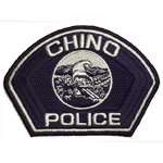 Chino Police Department, CA