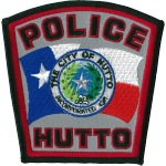 Hutto Police Department, TX
