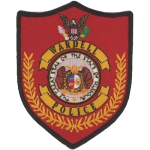 Wardell Police Department, MO