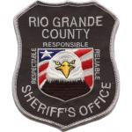 Rio Grande County Sheriff's Office, CO