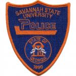 Savannah State University Police Department, GA