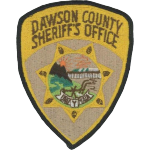 Dawson County Sheriff's Office, MT