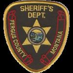 Fergus County Sheriff's Office, MT