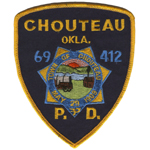 Chouteau Police Department, OK