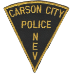 Carson City Police Department, NV