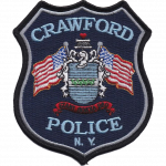 Crawford Police Department, NY