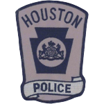Houston Borough Police Department, PA