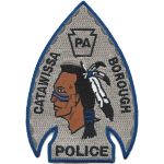 Catawissa Borough Police Department, PA