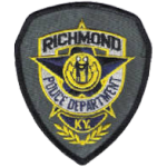 Richmond Police Department, KY