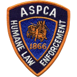 American Society for the Prevention of Cruelty to Animals Humane Law Enforcement, NY