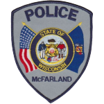 McFarland Police Department, WI