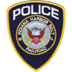 Indiana Harbor Belt Railroad Police Department, RR