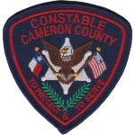 Cameron County Constable's Office - Precinct 2, TX