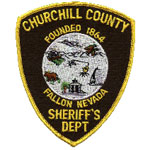 Churchill County Sheriff's Office, NV