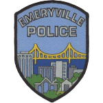 Emeryville Police Department, CA