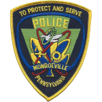 Monroeville Borough Police Department, PA
