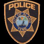 Alamo Police Department, TN