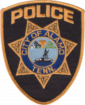 Alamo Police Department, TN