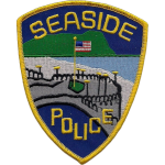 Seaside Police Department, OR