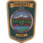 Box Elder County Sheriff's Office, UT