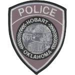Hobart Police Department, OK