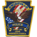 Swissvale Borough Police Department, PA